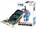 HIS Radeon HD 6670 Fan