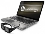 Ноутбук HP ENVY 17 3D