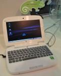 HP Classmate PC Mini
