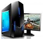 Компьютер iBuyPower Gamer Mage D335