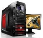 Компьютер iBuyPower Gamer Mage D345