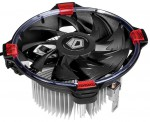 ID-Cooling DK-03 Halo AMD Red