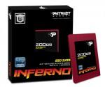 Patriot Inferno на SandForce SF-1222