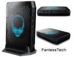 Intel, Phantom Canyon NUC, NUC 11 Extreme
