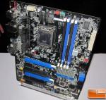 Материнская плата Intel DP67BG