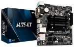 ASRock J4125-ITX