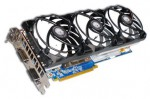 Видеокарта KFA2 GeForce GTX 480 LTD OC Anarchy