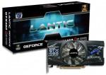 Видеокарта Lantic GeForce GTX 460 2 ГБ