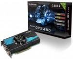 Leadtek WinFast GTX 460 OC