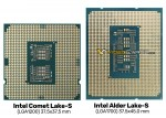 Intel Alder Lake LGA1700