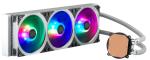 Cooler Master, MasterLiquid ML360P, Silver Edition