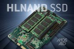 MOSAID HyperLink NAND