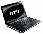 Ноутбук MSI FX610MX