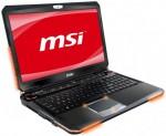 Ноутбук MSI GT680