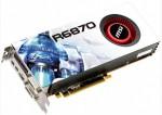 Видеокарта MSI Radeon HD 6870