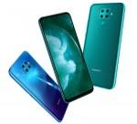 Huawei, nova 5z