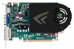 Видеокарта NVIDIA GeForce GT 440
