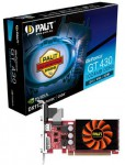 Видеокарта Palit GeForce GT 430