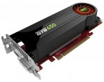 Видеокарта Palit GeForce GTS 450 Low Profile