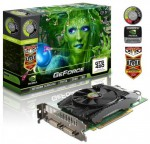 Видеокарта Point of ViewTGT GeForce GTX 450 Beast Edition