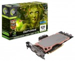 Видеокарта POVTGT GeForce GTX 580 Beast