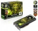 Видеокарта POVTGT GeForce GTX 580 3 ГБ Charged