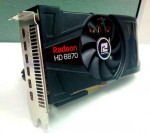 Видеокарта PowerColor Radeon HD 6870 Eyefinity 6