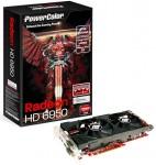 Видеокарта PowerColor HD 6950