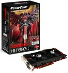 Видеокарта PowerColor HD 6970