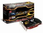 PowerColor HD7870 Eyefinity 6
