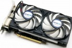 Видеокарта Yeston Radeon HD 5770 X2