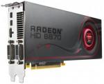Видеокарта AMD Radeon HD 6870