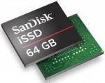 SanDisk iSSD