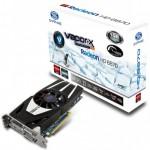 Видеокарта Sapphire Radeon HD 6870 Vapor-X