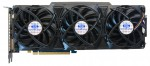 Sapphire HD 5970 4 Гб TOXIC Edition