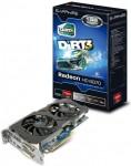 Sapphire Radeon HD 6870 Dirt 3 Edition