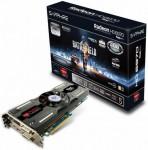 Sapphire Radeon HD 6970 BF3 Special Edition