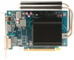 Видеокарта Sapphire Radeon HD 6670 Ultimate