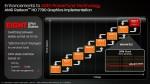 Официальные слайды к анонсу AMD Radeon HD 7790