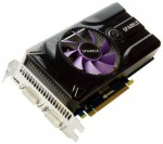 Видеокарта Sparkle GeForce GTX 460 Sabrina Edition
