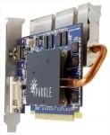 Sparkle GeForce GT 220 1 Гб DDR2