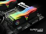 Geil Super Luce RGB Sync DDR4