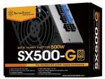 SilverStone SX500-G и SX650-G