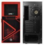 Корпус Thermaltake Armor A60 AMD Leo Edition