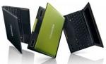 Нетбуки Toshiba mini NB500 и mini NB520