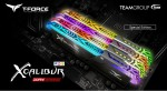 Team Group, T-Force Xcalibur DDR4
