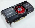 Видеокарта XFX Radeon HD 6850