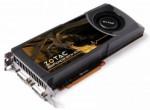 Видеокарта Zotac GeForce GTX 570 AMP! Edition