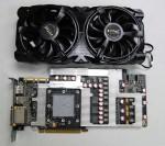 Видеокарта ZOTAC GeForce GTX 580