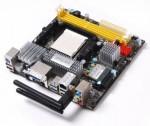 Материнская плата ZOTAC 880G-ITX WiFi